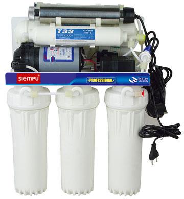 Reverse Osmosis Water Purifier System  EWC-J-R09