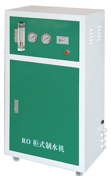 Commercial Reverse Osmosis Water Purifier Systems EWC-RO-10