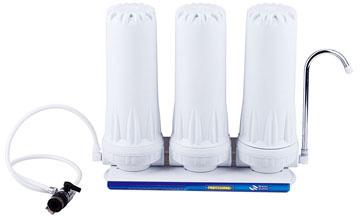 Countertop water filter EWC-J-N6