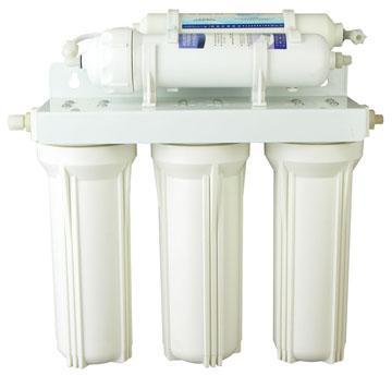 Undersink water filter  EWC-J-H5