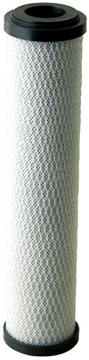 Block Carbon Filter Cartridge EWC-JP-C3
