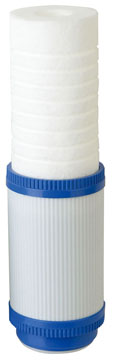 Granular Activated Carbon Filter EWC-JP-P5