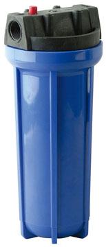 Blue Filter Housing EWC-J-A1