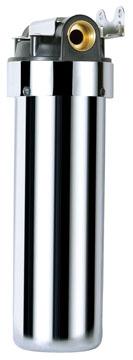 Stainless steel filter housing EWC-J-B