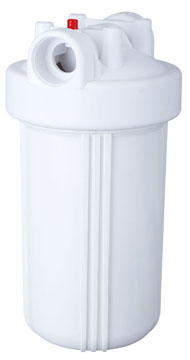 Home Drinking Water Filter Housing EWC-J-K