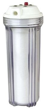 Home Drinking Water Filter Housings EWC-J-H