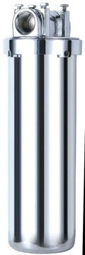 Stainless steel filter housing EWC-J-L1