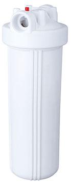 Home Drinking Water Filter Housing EWC-J-K1