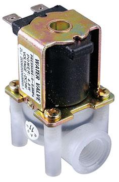 Solenoid valve EWC-B9