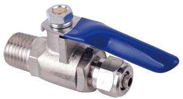 Hardware Part   Ball valve EWC-BV1