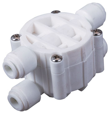 RO Water Purifier Part  EWC-B16