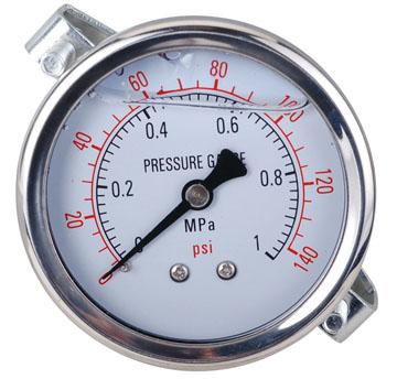 Pressure gauge EWC-P3