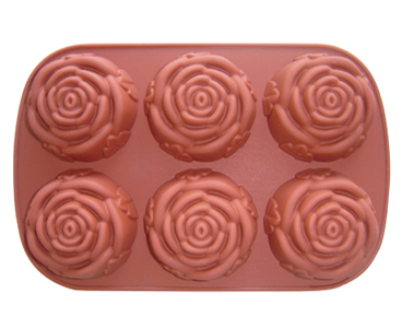 Silicone bakeware SW-8082