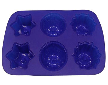 Silicone bakeware SW-8026