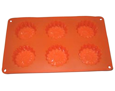 Silicone bakeware SW-8034