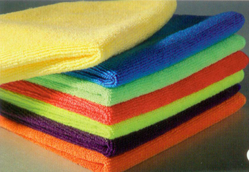 Microfiber cleaning cloth MCC-5001