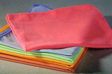 Microfiber cleaning cloth MCC-5003