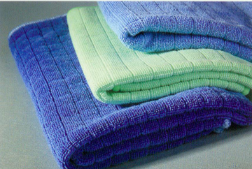 Microfiber cleaning cloth MCC-5002