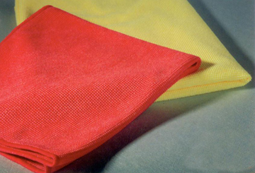 Microfiber cleaning cloth MCC-5006