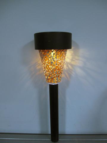 Mosaic solar light MSL-1024