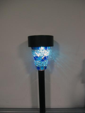 Mosaic solar light MSL-1008