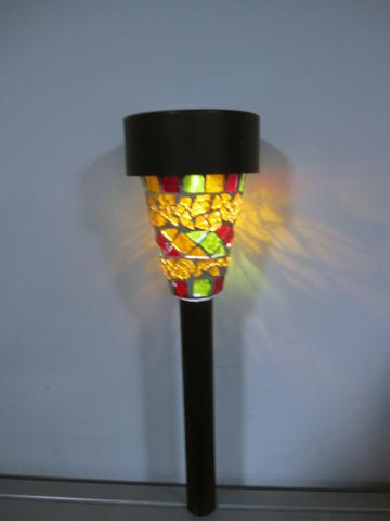 Mosaic solar light MSL-1015