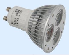 LED lamps GU10-3