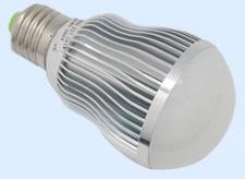 LED lamps B60-5-1W
