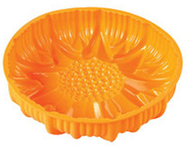 Silicone cake pan SW-8090