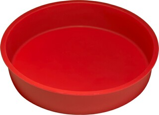 Silicone cake pan SW-2004