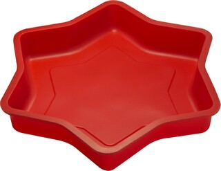 Silicone cake pan SW-2013