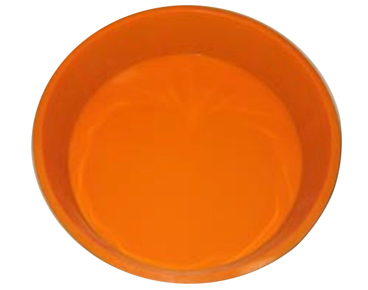 Silicone cake pan SW-8012