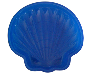 Silicone cake mould SW-8076
