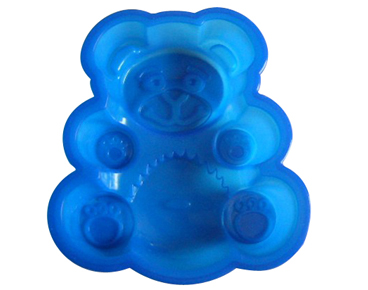 Silicone cake mold SW-8060