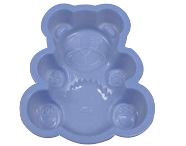 Silicone cake mold SW-8014