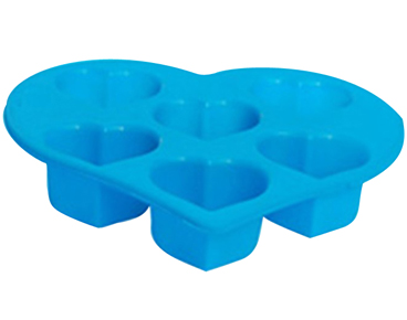 Silicone cake mold SW-8057