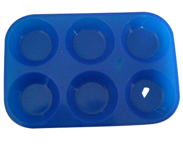 Silicone cake mold SW-8080