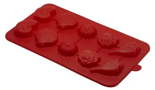 Silicone cake mould SW-8001