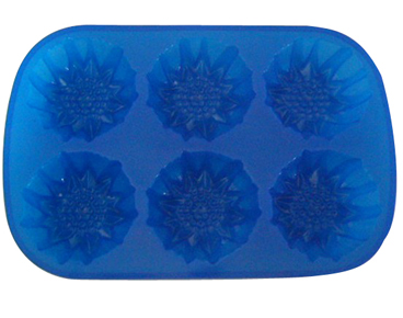 Silicone cake mold SW-8078