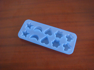 Silicone ice cube SW-8006