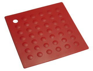 Silicone trivet SWT-6004