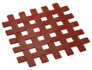Silicone trivet SWT-6005