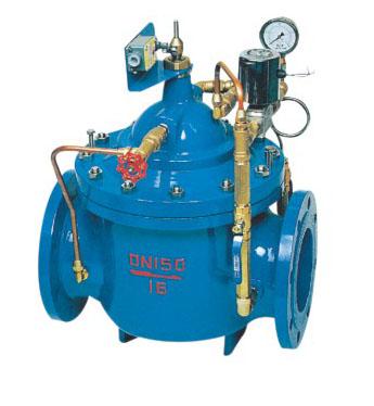 Hydraulic Pump Control Valve-700X